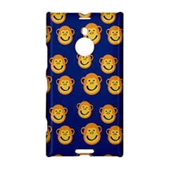 Monkeys Seamless Pattern Nokia Lumia 1520