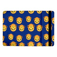 Monkeys Seamless Pattern Samsung Galaxy Tab Pro 10.1  Flip Case