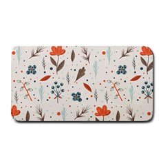 Seamless Floral Patterns  Medium Bar Mats