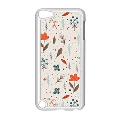 Seamless Floral Patterns  Apple iPod Touch 5 Case (White)