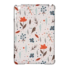 Seamless Floral Patterns  Apple iPad Mini Hardshell Case (Compatible with Smart Cover)