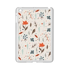 Seamless Floral Patterns  iPad Mini 2 Enamel Coated Cases