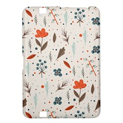 Seamless Floral Patterns  Kindle Fire HD 8.9