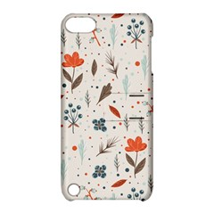 Seamless Floral Patterns  Apple iPod Touch 5 Hardshell Case with Stand