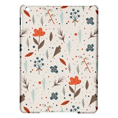 Seamless Floral Patterns  iPad Air Hardshell Cases