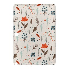 Seamless Floral Patterns  Samsung Galaxy Tab Pro 10.1 Hardshell Case
