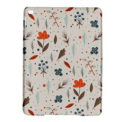 Seamless Floral Patterns  iPad Air 2 Hardshell Cases