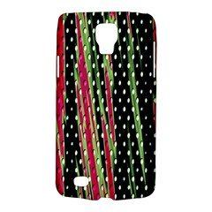 Alien Animal Skin Pattern Galaxy S4 Active