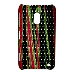 Alien Animal Skin Pattern Nokia Lumia 620
