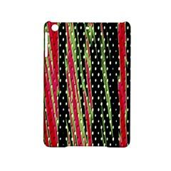 Alien Animal Skin Pattern iPad Mini 2 Hardshell Cases