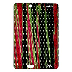 Alien Animal Skin Pattern Amazon Kindle Fire HD (2013) Hardshell Case
