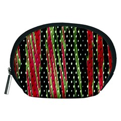 Alien Animal Skin Pattern Accessory Pouches (Medium)
