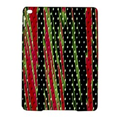 Alien Animal Skin Pattern iPad Air 2 Hardshell Cases