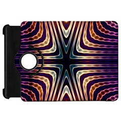 Colorful Seamless Vibrant Pattern Kindle Fire HD 7