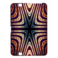Colorful Seamless Vibrant Pattern Kindle Fire HD 8.9
