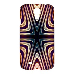 Colorful Seamless Vibrant Pattern Samsung Galaxy S4 I9500/i9505 Hardshell Case