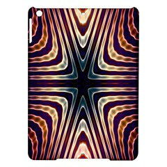 Colorful Seamless Vibrant Pattern iPad Air Hardshell Cases