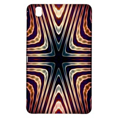 Colorful Seamless Vibrant Pattern Samsung Galaxy Tab Pro 8.4 Hardshell Case