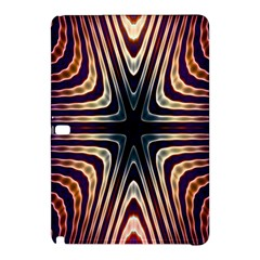Colorful Seamless Vibrant Pattern Samsung Galaxy Tab Pro 12 2 Hardshell Case