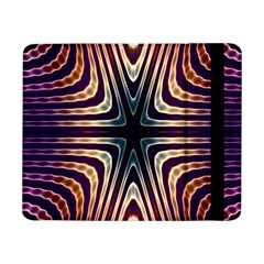 Colorful Seamless Vibrant Pattern Samsung Galaxy Tab Pro 8.4  Flip Case
