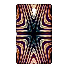 Colorful Seamless Vibrant Pattern Samsung Galaxy Tab S (8.4 ) Hardshell Case