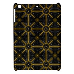 Seamless Symmetry Pattern Apple iPad Mini Hardshell Case