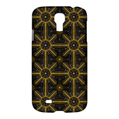 Seamless Symmetry Pattern Samsung Galaxy S4 I9500/I9505 Hardshell Case