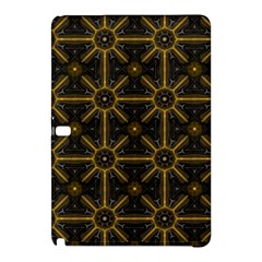 Seamless Symmetry Pattern Samsung Galaxy Tab Pro 12.2 Hardshell Case