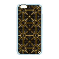 Seamless Symmetry Pattern Apple Seamless iPhone 6/6S Case (Color)
