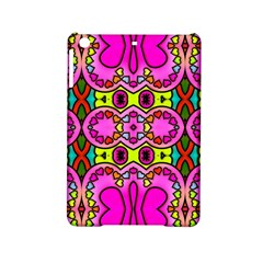 Love Hearths Colourful Abstract Background Design iPad Mini 2 Hardshell Cases