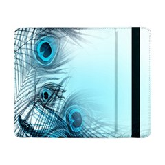 Feathery Background Samsung Galaxy Tab Pro 8.4  Flip Case