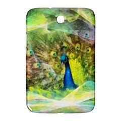 Peacock Digital Painting Samsung Galaxy Note 8.0 N5100 Hardshell Case