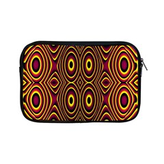Vibrant Pattern Apple iPad Mini Zipper Cases