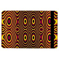Vibrant Pattern Ipad Air 2 Flip