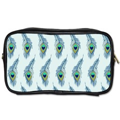 Background Of Beautiful Peacock Feathers Wallpaper For Scrapbooking Toiletries Bags