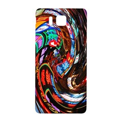 Abstract Chinese Inspired Background Samsung Galaxy Alpha Hardshell Back Case