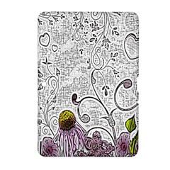 Abstract Pattern Samsung Galaxy Tab 2 (10.1 ) P5100 Hardshell Case