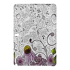 Abstract Pattern Samsung Galaxy Tab Pro 10.1 Hardshell Case