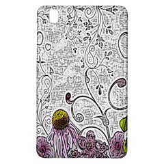 Abstract Pattern Samsung Galaxy Tab Pro 8.4 Hardshell Case