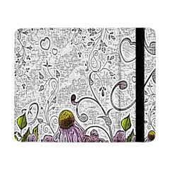 Abstract Pattern Samsung Galaxy Tab Pro 8.4  Flip Case