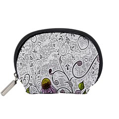 Abstract Pattern Accessory Pouches (Small)
