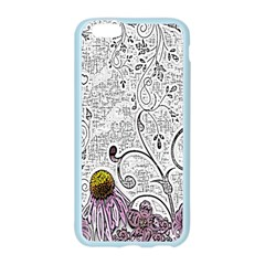 Abstract Pattern Apple Seamless iPhone 6/6S Case (Color)