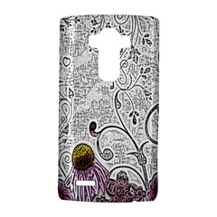 Abstract Pattern Lg G4 Hardshell Case