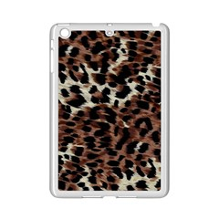 Background Fabric Animal Motifs iPad Mini 2 Enamel Coated Cases