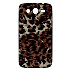 Background Fabric Animal Motifs Samsung Galaxy Mega 5.8 I9152 Hardshell Case