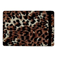 Background Fabric Animal Motifs Samsung Galaxy Tab Pro 10.1  Flip Case
