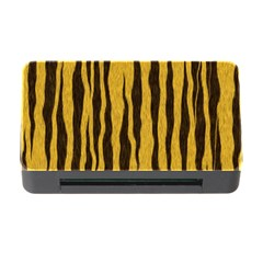 Seamless Fur Pattern Memory Card Reader with CF