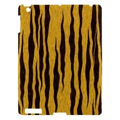 Seamless Fur Pattern Apple iPad 3/4 Hardshell Case