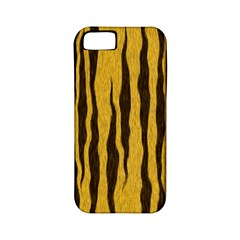 Seamless Fur Pattern Apple iPhone 5 Classic Hardshell Case (PC+Silicone)