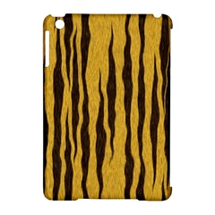 Seamless Fur Pattern Apple Ipad Mini Hardshell Case (compatible With Smart Cover)